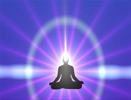 méditation pensées