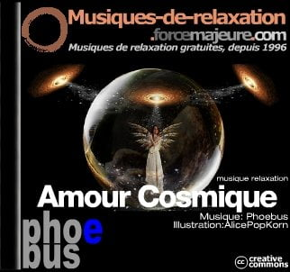 amour cosmique musique de m ditation mp3 gratuite. Black Bedroom Furniture Sets. Home Design Ideas