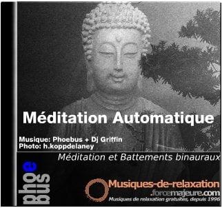 Méditation automatique