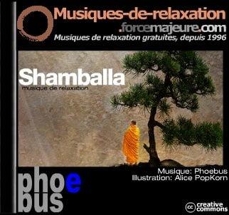 Shamballa Shambhala